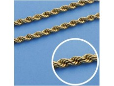 CORDON DE ORO 4 MM.